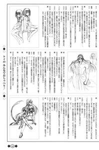 Rating: Safe Score: 2 Tags: akaiito asama_sakuya fujiwara_mikage fujiwara_nozomi hal hatou_yumei monochrome nushi obana scanning_artifacts senba_uzuki sketch text wakasugi_tsuzura yuri User: Waki_Miko
