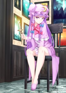 Rating: Safe Score: 38 Tags: mikoma_sanagi patchouli_knowledge touhou User: nphuongsun93
