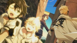 Rating: Safe Score: 12 Tags: fcc hyakuya_mikaela hyakuya_yuuichirou male owari_no_seraph uniform User: charunetra