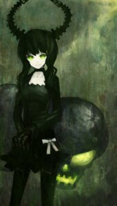 Rating: Safe Score: 11 Tags: black_rock_shooter dead_master kiwamu vocaloid User: Radioactive