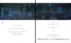 Rating: Safe Score: 1 Tags: gap kasukabe_akira landscape otokonoko_wa_meidofuku_ga_osuki!? User: midzki