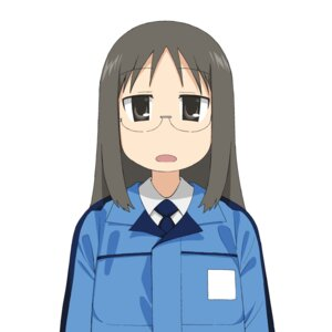 Rating: Safe Score: 2 Tags: a1 initial-g megane minakami_mai nichijou User: Radioactive