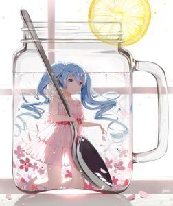 Rating: Safe Score: 55 Tags: dress hatsune_miku heels mr._rabit see_through vocaloid User: Mr_GT