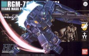 Rating: Safe Score: 4 Tags: advance_of_zeta gundam koma_(artist) mecha zeta_gundam User: Radioactive