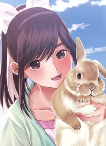 Rating: Safe Score: 33 Tags: love_plus mino_taro overfiltered takane_manaka User: Prishe