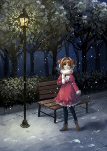 Rating: Safe Score: 22 Tags: card_captor_sakura dress kinomoto_sakura neeta pantyhose User: Mr_GT