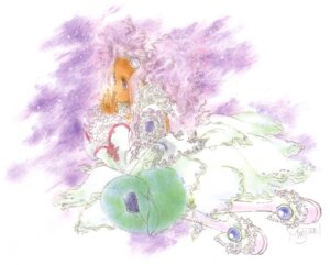 Rating: Safe Score: 1 Tags: inomata_mutsumi meredy quickie tales_of tales_of_eternia User: Radioactive
