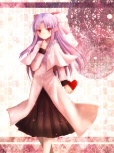 Rating: Safe Score: 25 Tags: amano_sora tsukihime white_len User: 椎名深夏