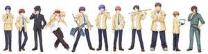 Rating: Safe Score: 7 Tags: angel_beats! fujimaki hinata_hideki key matsushita na-ga naoi_ayato noda ooyama otonashi takamatsu takeyama tk_(angel_beats!) User: marechal