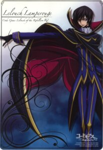 Rating: Safe Score: 13 Tags: code_geass kimura_takahiro lelouch_lamperouge male User: Aurelia