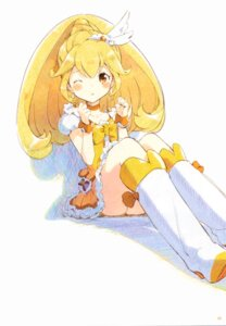 Rating: Safe Score: 27 Tags: atelier_tiv kise_yayoi pretty_cure smile_precure! tiv User: yong