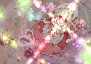 Rating: Safe Score: 20 Tags: flandre_scarlet shunsuke touhou User: ddns001