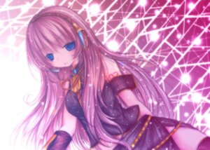 Rating: Safe Score: 12 Tags: kasuga_sunao megurine_luka vocaloid User: konstargirl