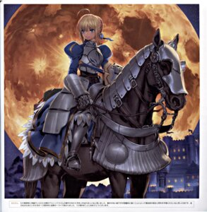 Rating: Safe Score: 15 Tags: binding_discoloration fate/stay_night saber sword type-moon yasuda_akira User: Radioactive