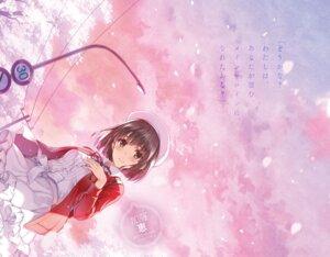 Rating: Safe Score: 115 Tags: dress katou_megumi misaki_kurehito saenai_heroine_no_sodatekata User: kiyoe
