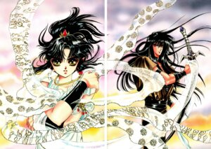 Rating: Safe Score: 3 Tags: ashura clamp gap rgveda yasha-ou User: Share