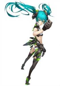 Rating: Safe Score: 32 Tags: hatsune_miku thighhighs vocaloid yucca-612 User: Radioactive