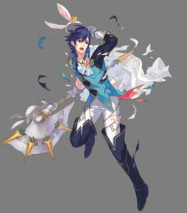 Rating: Questionable Score: 1 Tags: animal_ears bunny_ears ebila fire_emblem fire_emblem_heroes fire_emblem_kakusei krom nintendo torn_clothes transparent_png weapon User: Radioactive