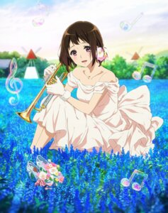 Rating: Safe Score: 83 Tags: dress hibike!_euphonium jpeg_artifacts nakaseko_kaori User: akliae