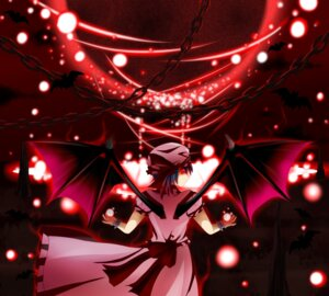 Rating: Safe Score: 6 Tags: ran_no_suke remilia_scarlet touhou User: Ayu*nyan