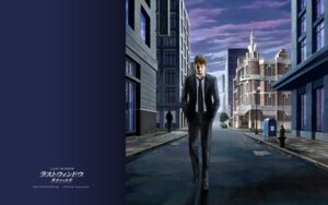 Rating: Safe Score: 12 Tags: business_suit cing hotel_dusk kanasaki_taisuke kyle_hyde last_window male nintendo wallpaper User: fly24
