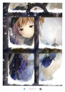 Rating: Safe Score: 26 Tags: azuma_yuki ogata_rina white_album User: Hatsukoi