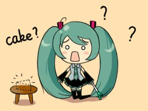 Rating: Safe Score: 15 Tags: chibi hatsune_miku misa vocaloid User: charunetra