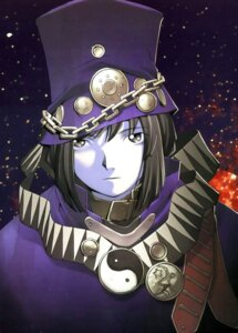 Rating: Safe Score: 4 Tags: boogiepop_phantom User: Radioactive