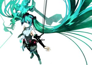 Rating: Safe Score: 26 Tags: hatsune_miku miku_append vocaloid vocaloid_append won User: Miya-sama