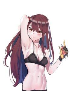 Rating: Questionable Score: 24 Tags: bra cleavage girls_frontline ihobus wa2000_(girls_frontline) User: Dreista