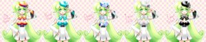 Rating: Safe Score: 4 Tags: character_design macne_nana tagme vocaloid User: charunetra