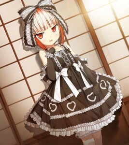Rating: Questionable Score: 83 Tags: cura lolita_fashion lose monobeno sumi_(monobeno) User: gnarf1975
