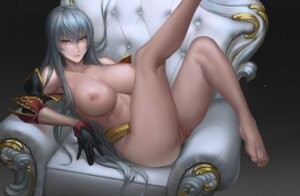 Rating: Explicit Score: 36 Tags: feet naked nipples pussy pussy_juice selvaria_bles uncensored unfairr valkyria_chronicles valkyria_chronicles_duel User: BattlequeenYume