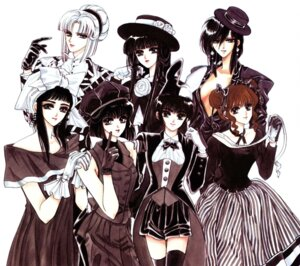 Rating: Safe Score: 6 Tags: clamp karura-ou kendappa-ou souma sumeragi_hokuto User: Share