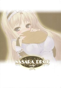 Rating: Safe Score: 12 Tags: kusugawa_sasara maid to_heart_(series) to_heart_2 uropyon urotan User: BlackDragon2