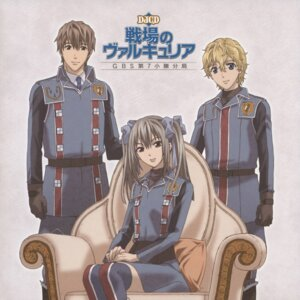 Rating: Safe Score: 7 Tags: edy_nelson screening uniform valkyria_chronicles welkin_gunther User: acas