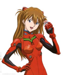 Rating: Safe Score: 19 Tags: bodysuit matsubara_hidenori neon_genesis_evangelion souryuu_asuka_langley User: Radioactive