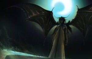 Rating: Safe Score: 13 Tags: bleach male tagme ulquiorra_schiffer wings User: Radioactive