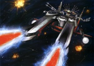 Rating: Safe Score: 10 Tags: archangel gun gundam gundam_seed mecha User: Radioactive