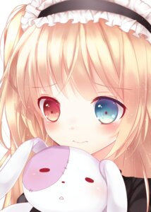 Rating: Safe Score: 52 Tags: boku_wa_tomodachi_ga_sukunai hasegawa_kobato heterochromia mr.yu User: Radioactive