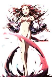 Rating: Questionable Score: 46 Tags: hakurei_reimu mizuki_(ekakichan) naked touhou User: WhiteExecutor