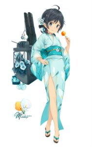 Rating: Safe Score: 46 Tags: kantai_collection malachite matsukaze_(kancolle) yukata User: Mr_GT