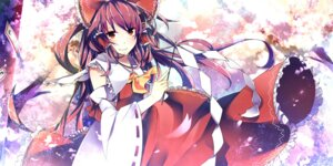 Rating: Safe Score: 15 Tags: hakurei_reimu saden_(magumo) touhou User: ddns001