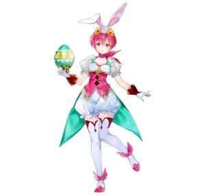 Rating: Questionable Score: 10 Tags: animal_ears bloomers bunny_ears cleavage dsmile est_(fire_emblem) fire_emblem fire_emblem:_shin_monshou_no_nazo fire_emblem_heroes nintendo see_through thighhighs User: fly24
