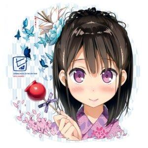 Rating: Safe Score: 59 Tags: 5_nenme_no_houkago kantoku shizuku_(kantoku) User: Hatsukoi