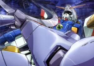 Rating: Safe Score: 6 Tags: dress g_gundam gundam mecha minaret_gundam rain_mikamura shining_gundam sword User: Radioactive
