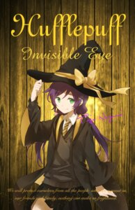 Rating: Safe Score: 15 Tags: cosplay harry_potter love_live! seifuku sweater toujou_nozomi walluku witch User: saemonnokami
