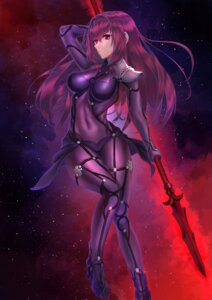 Rating: Safe Score: 31 Tags: armor bodysuit fate/grand_order heels scathach_(fate/grand_order) tagme weapon User: chihaya-kagetsuya
