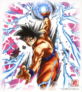 Rating: Safe Score: 3 Tags: dragon_ball_z male User: drop