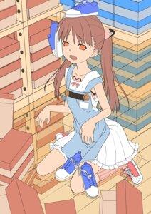 Rating: Safe Score: 17 Tags: okina_sen User: Radioactive